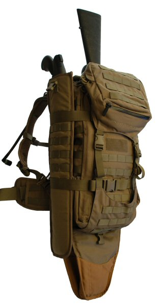 Eberlestock Gunslinger Ii A Great Bug Out Bag Pack