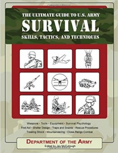 Army Survival Handbook