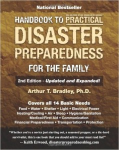 Disaster Preparedness Family