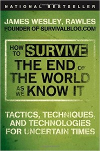 Survive The End of The World