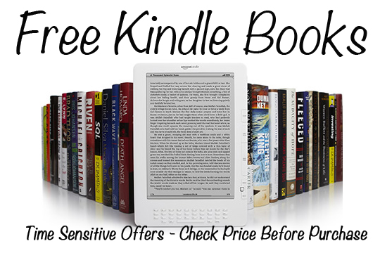 Free Kindle Survival Homesteading Books