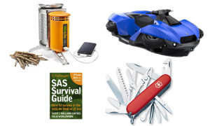 The Prepper Gift Guide