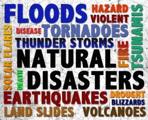 Natural Disaster Preparedness