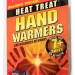 Ten alternate uses for hand warmers