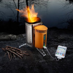 BioLite Camp Stove Review