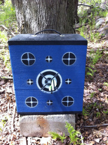 Crossbow Target 2