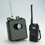 Dakota Alert Two-Way Handheld Radio Wireless Security