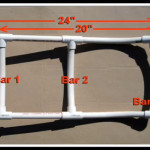 Make a PVC Pipe Alice Pack Frame