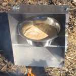 How to Make Reflector Oven Bread