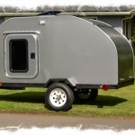 Build Your Own Teardop Drop Trailer
