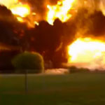 UNBELIEVABLE Video of West, Texas Explosion