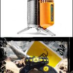 Win a Biolite Camp Stove