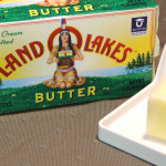 An Easy Way to Make Your Own Butter
