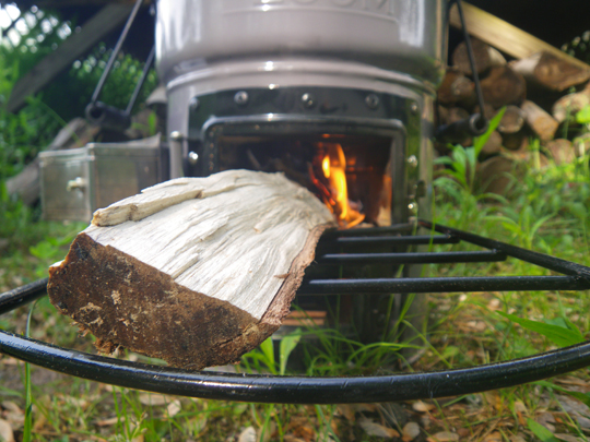 EcoZoom Versa Stove Review
