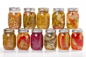 Vegetable Canning