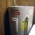 How to Use Your Water Heater for an Emergency Water Supply