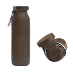 Bubi Bottle – Scrunchable Water Bottle
