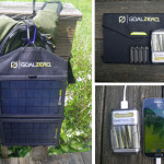 Goal Zero Guide 10 Plus Solar Kit Review