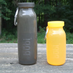 More Than Just a Water Bottle: Bubi Bottle Review