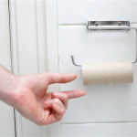 What Will You Do When The Toilet Paper Is Gone?