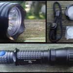 Olight M20S-X L2 Tactical LED Flashlight Review