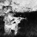 How To Block IR Infrared Thermal Imaging