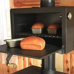 The Baker's Salute Oven