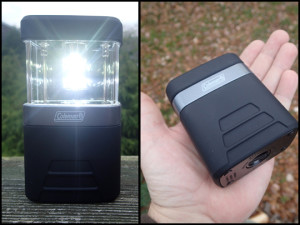 Coleman Pack Away Mini Lantern