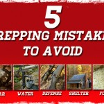 5 Prepping Mistakes to Avoid