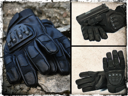 T&M Tactical Light Gloves
