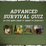 Advanced Survival Quiz