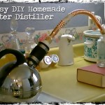 Easy DIY Homemade Water Distiller