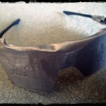 How to Make Pinhole Glasses with Duct Tape