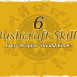 6 Bushcraft Skills Every Prepper Should Know