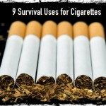 9 Survival Uses for Cigarettes