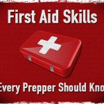 First Aid Skills Every Prepper Should Know