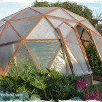 How to Build a Geo-Dome Greenhouse
