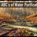The ABC's of Water Purification