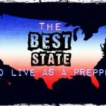 The Best State to Live as a Prepper