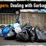 Preppers: Dealing with Garbage