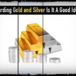 Preppers: Hoarding Gold and Silver Is It A Good Idea