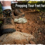 Prepping Your Feet for SHTF