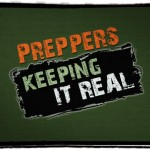 Preppers: Keeping it Real