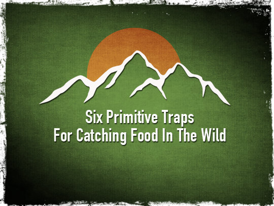 Six Primitive Traps