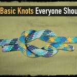 7 Basic Knots Everyone Should Know