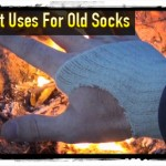 5 Great Uses For Old Socks