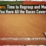 Preppers: Time to Regroup and Make Sure You Have All the Bases Covered
