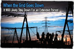 Electrical Grid Failure