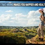 Proof That Hiking Makes You a Happier And Healthier Prepper