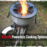 8 Great Powerless Cooking Options